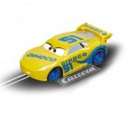 Voiture Carrera Go Cars 3 : Cruz Ramirez