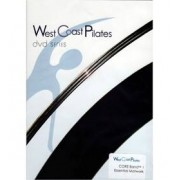 Sissel DVD West Coast Pilates Core Band, inglese