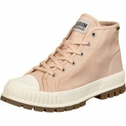 Palladium Pallashock Mid OG Schuhe pink Gr. 36,0