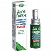 Ústny sprej pre svieži dych - ALOE FRESH 15 ml (Zubná pasta)