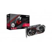 Asrock Radeon RX 5600 XT Phantom Gaming D2 6G OC, grafička kartica