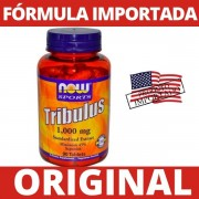 Tribulus Terrestris 1000mg 90 Tablets Now Sports