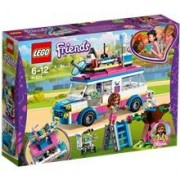 LEGO 41333 LEGO Friends Olivias Uppdragsfordon