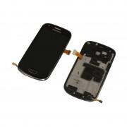 Ecran Complet Lcd + Tactile Pour Samsung I8190 Galaxy S3 Mini Noir