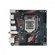 Asus Z170I Pro Gaming scheda madre LGA 1151 (Presa H4) Mini ITX Intel® Z170