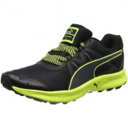 Puma Descendant TR Men's Black Training Shoes