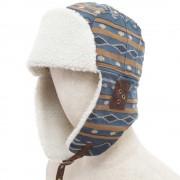 【セール実施中】【送料無料】SLジャガードトラッパーハット 帽子 AB684-81630