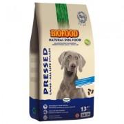 Biofood Geperst Hondenvoer Lam - 13,5 kg