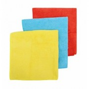 ASUSE Multipurpose Microfibre Cloth for Car Cleaning Kitchen Bike laptop LED TV Mirrors Office Hotels Bathrooms Furniture