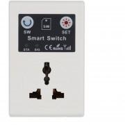 ER UE Teléfono Celular Enchufe PDA GSM RC Remoto Interruptor De Contr
