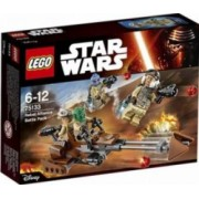 Set de constructie Lego Rebel Alliance Battle Pack