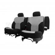 Cubreasientos Tuningwear Ford Ecosport 12 - 15 - Gris Claro