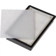 HEPA Filtr DAEWOO RC 700, RC 800 + mikrofiltr