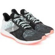 Adidas GYMBREAKER BOUNCE Training Shoes(Black)