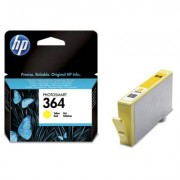 "HP ""Tinteiro HP 364 Original Amarelo (CB320EE)"""