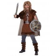 Viking Disfarce Viking poderoso para homem - S/M