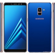 Samsung Galaxy A8 Plus 64 GB 6 GB RAM Smartphone New