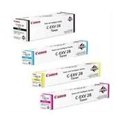 Canon C-EXV 28 Pack ahorro toners (4 colores)