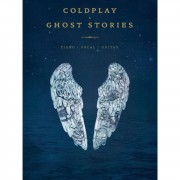 Wise Publications Coldplay: Ghost Stories