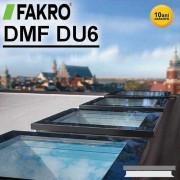 Fereastra manuală acoperiş terasă Fakro DMF DU6