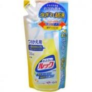 """LION Жидкость для ванной комнаты чистящая """"Чистый дом"""", сменный блок, 350 мл."""