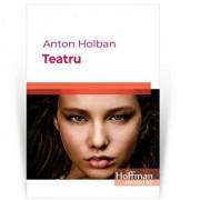 Teatru/Anton Holban