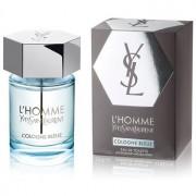 Yves Saint Laurent - YSL L'Homme Bleue edt 60ml (férfi parfüm)