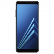 Samsung Galaxy A8 32GB Single sim (2018) Black - Negru