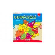 Amigo GeoPuzzle Deutschland