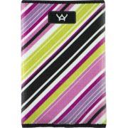 YaYwallet Fresh Stripe Wallet 1167