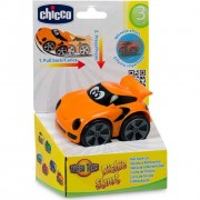 Chicco turbo touch stunt cars arancione