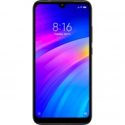Telefon mobil Xiaomi Redmi Note 7, Space Black, RAM 4GB, Stocare 64GB