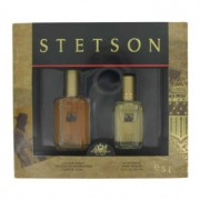 Coty Stetson 1.5 oz / 44.36 mL Cologne + 0.75 oz / 22.18 mL After Shave Gift Set Men's Fragrance 455433