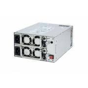 Chieftec ATX PSU redundant series MRT-5320G, 320W (2x320W), 80PLUS gold