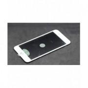 Geam sticla cu rama si OCA Apple iPhone 7 Plus Original Negru