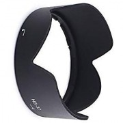 HB32 Bayonet Flower-Type Lens Hood for Nikon 18-70mm 18-140mm 18-105mm and 18-135mm