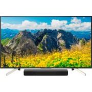 Sony KD55XF7596 + HTSF200 led-tv (55 inch), 4K Ultra HD
