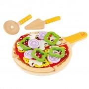 Hape domácí pizza , dětské hračky E3129