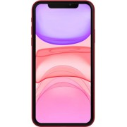 Apple iPhone 11 Dual eSIM 64GB 4GB RAM Roșu