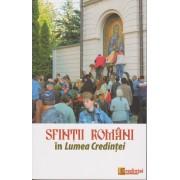 Sfintii romani in Lumea Credintei