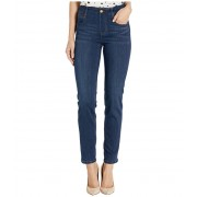 Liverpool Gia GliderRevolutionary Pull-On Slim Jeans in Griffith Super Dark Griffith Super Dark