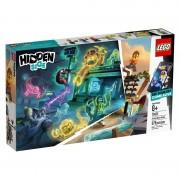 Lego Hidden Side 70422 LEGO® Hidden Side™ Attack mot Räkstugan 7+ år