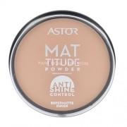 Astor Anti Shine Mattitude Powder 14g Грим за Жени Нюанс - 3
