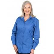 Bisley Ladies Long Sleeve Shirt