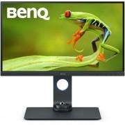 "Benq SW270C Monitor 27"" 2K IPS QHD Negru"