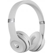 Beats Solo3 Wireless Satin Silver
