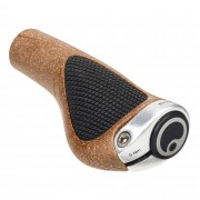 Ergon GP1-S Biokork - Fahrradgriffe - beige-sand