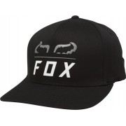 FOX Furnace Flexfit Cap Svart L XL