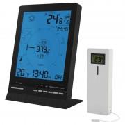 Domáca LCD bezdrôtová meteostanica AOK-2829