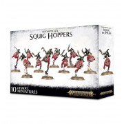 Games Workshop GLOOMSPITE GITZ SQUIG HOPPERS 99120209052